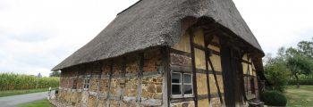 Restaurierung Brammeyers Scheune