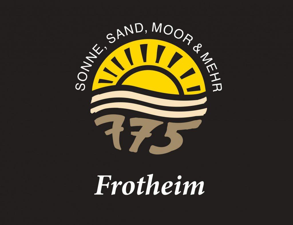 775 Jahre Frotheim